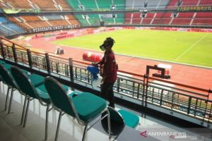 Inilah Daftar Stadion yang Ditunjuk PSSI untuk Menggelar Piala Dunia U-20