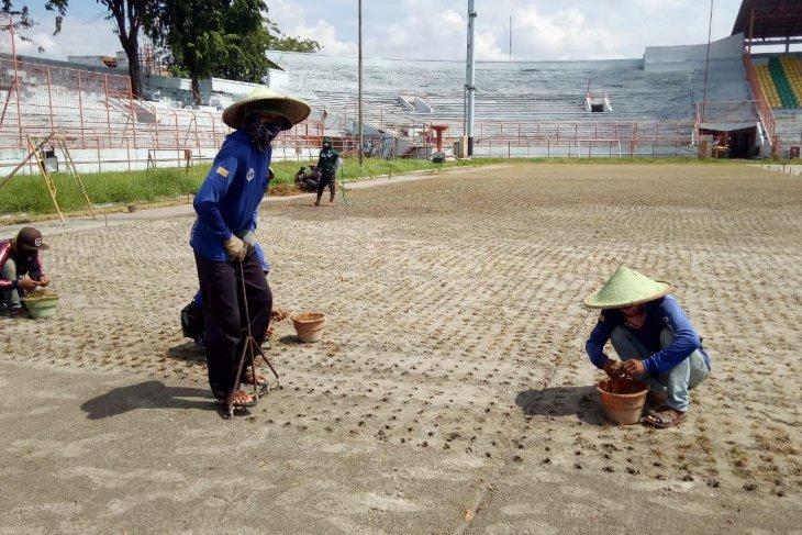 Terungkap Jelang Piala Dunia U-20! Stadion Gelora 10 November Ternyata Tanah Sampah