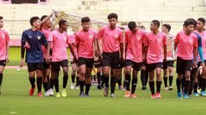 Dikepung Tiga Raksasa, Ini Jadwal Timnas U-16 di Piala Asia