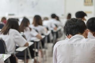 Pembelajaran Sekolah Tatap Muka di Sidoarjo Masih Dikaji