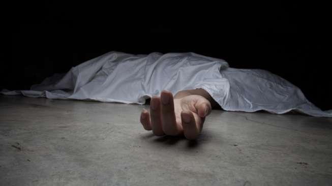 Tahanan Narkoba Polres Mojokerto Ditemukan Meninggal