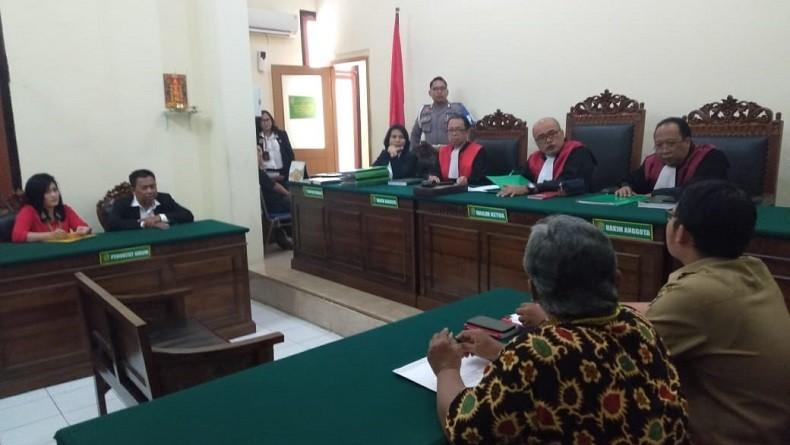 Pengadilan Tetapkan Wisma Karanggayam Milik Persebaya