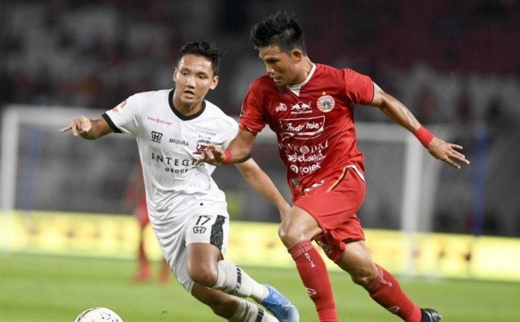Kontrak Panjang, Bintang Muda Madura United Gabung Klub Elite Malaysia