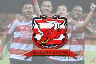 Tim Madura United Dibubarkan