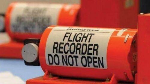 Kotak Hitam FDR Sriwijaya Air SJ-182 Ditemukan
