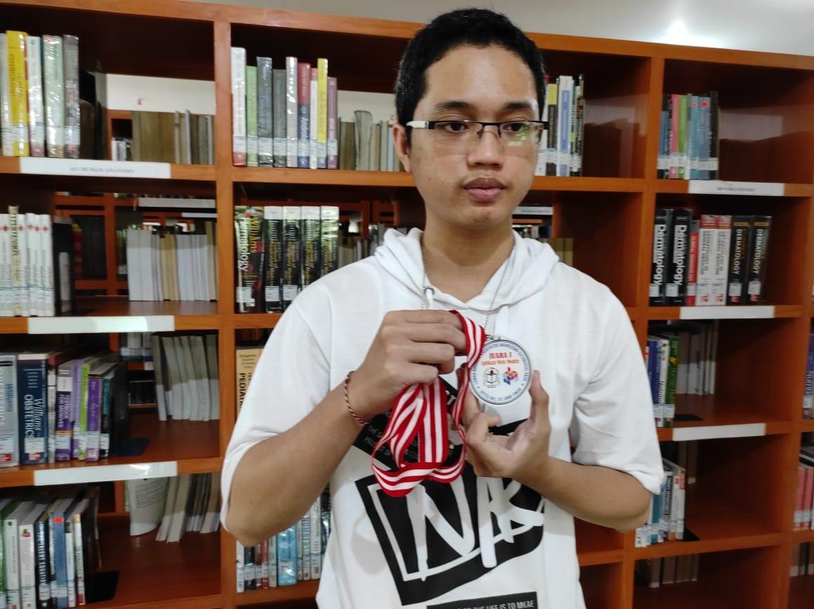Lima Mahasiswa Unusa Raih Juara LoKreatif Tingkat Nasional