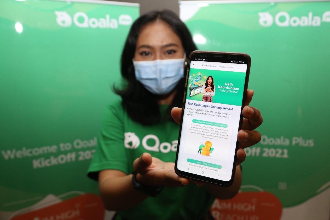 Era Pandemi,  Asuransi Berbasis Digital Tumbuh Pesat