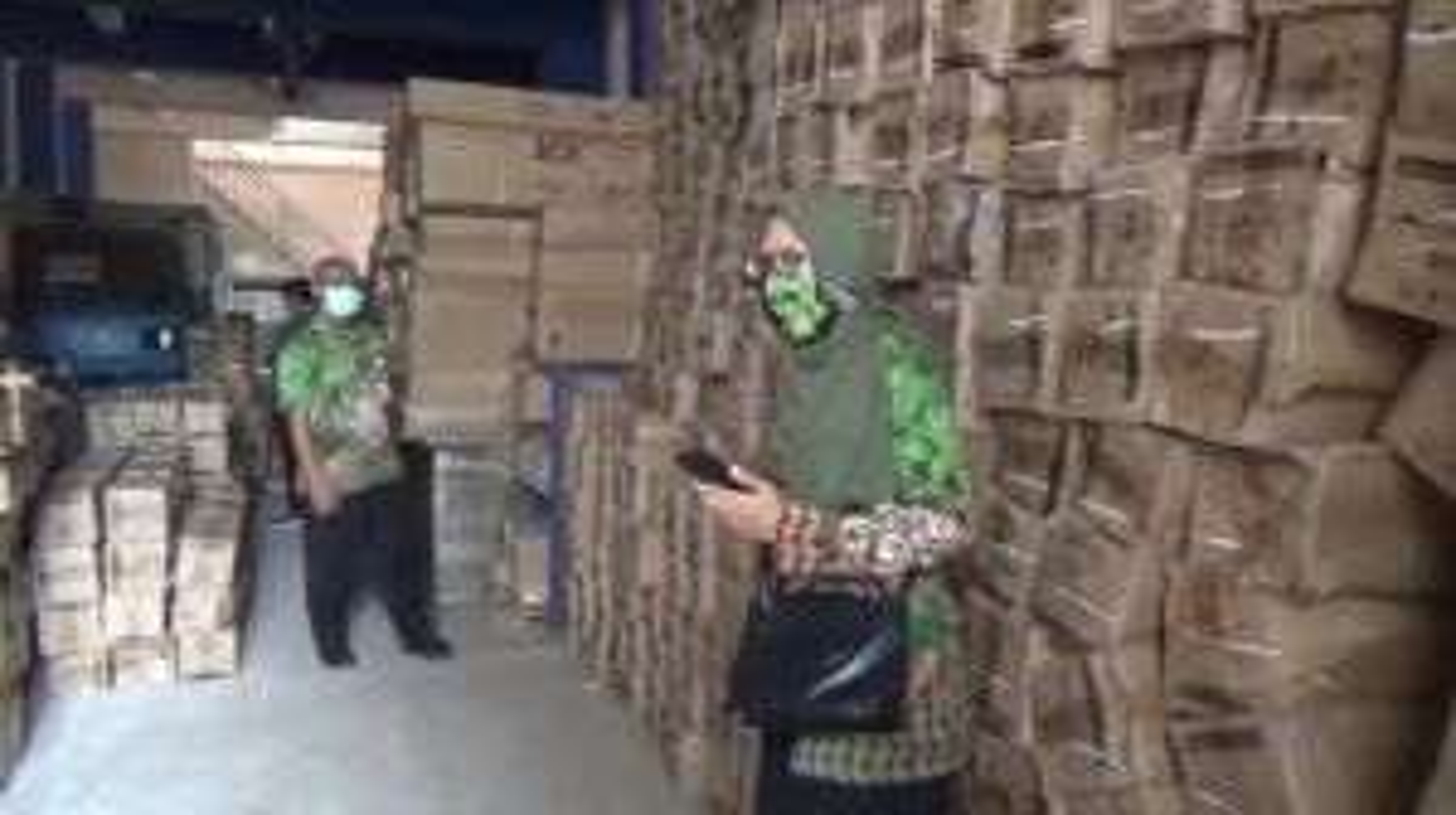 Pansus Jember Temukan Bantuan Covid-19 Rp1,2 Miliar Tidak Disalurkan