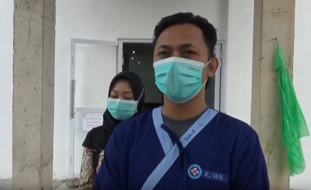 Dua Perawat RSUD Pacitan Dibogem Keluarga Pasien Covid-19