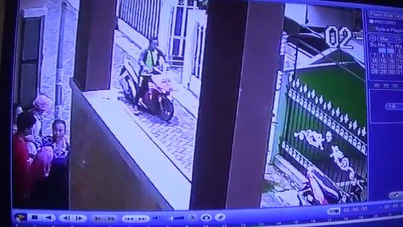 Diduga Cemburu, Pemuda di Surabaya Bacok Teman Pria Istri Hingga Tewas