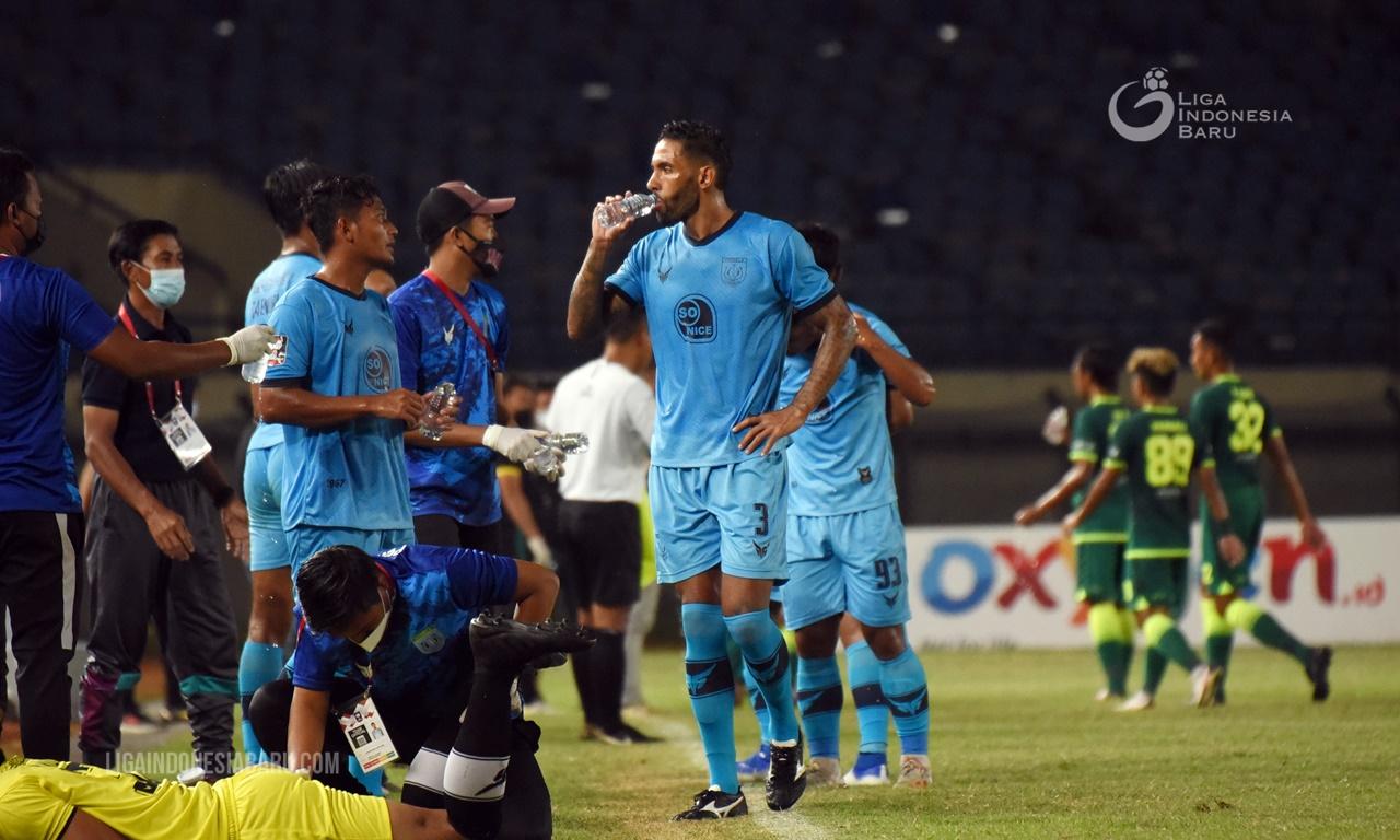 Jadwal Piala Menpora Rabu (7/4): Derbi Maut Persela Vs Persik