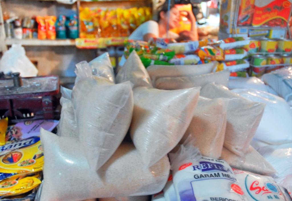 Regulasi Baru Bikin Industri Gula di Jatim Terancam