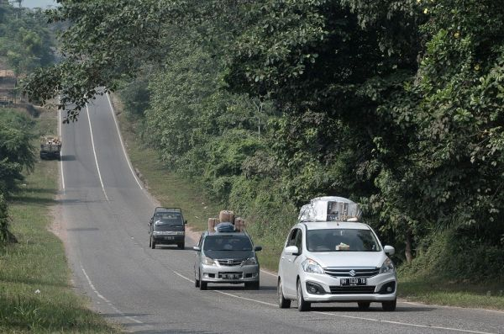 Catat! Ini 6 Wilayah di Jatim yang Boleh Mudik Lokal