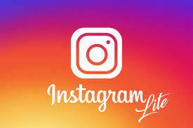 Logo Instagram Lite