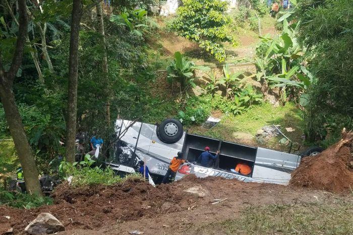 Kecelakaan Bus Meningkat, Mekanik dan Operator Bisa Dijerat Hukum