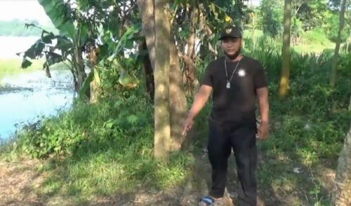 Pelempar Bondet Hingga Menewaskan Korban di Pasuruan Ditangkap Polisi
