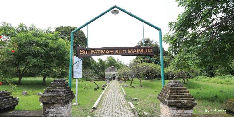 Siti Fatimah Binti Maimun, Muballigh Perempuan Pertama Penyebar Agama Islam di Tanah Jawa