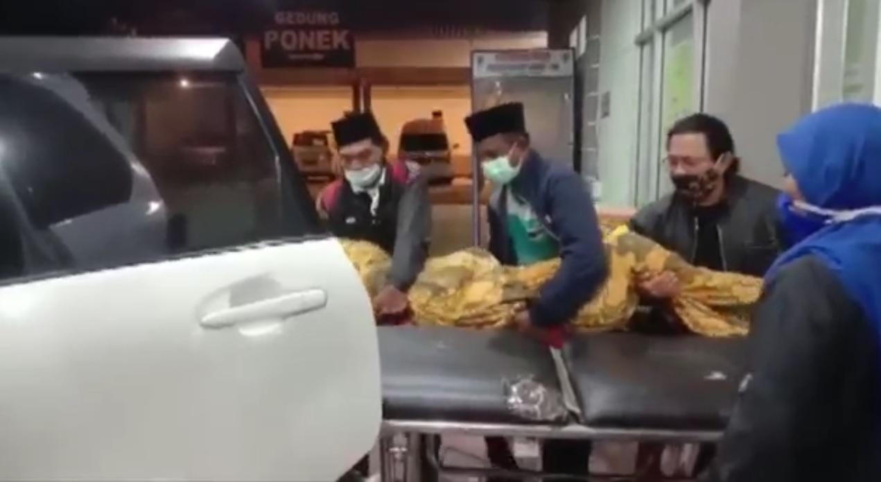 Viral, Warga Ambil Paksa Jenazah Pasien Covid-19 dari Rumah Sakit Ponorogo