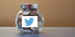 Asyik, Bikin Cuitan di Twitter Bisa Dapat Uang Tip