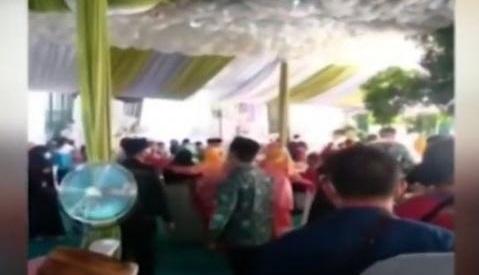 Gelar Pesta 3 Hari, Satgas Covid-19 Panggil Anggota DPRD Jatim