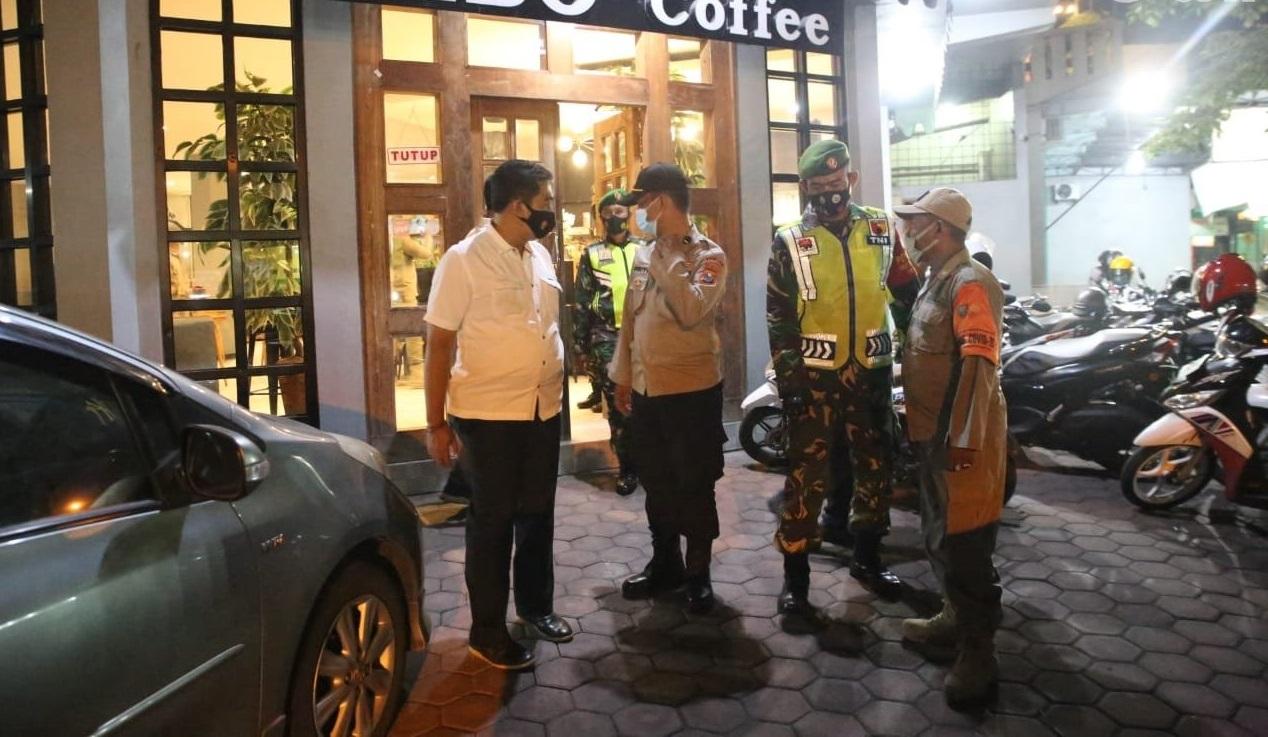 Langgar Prokes, Live Musik di Jombang Dibubarkan