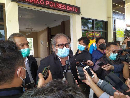Ketua Komnas PA, Aris Merdeka Sirait (Foto / Metro TV)