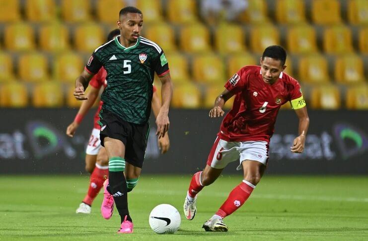Evan Dimas Gagal Penalti, Indonesia Dilibas UEA