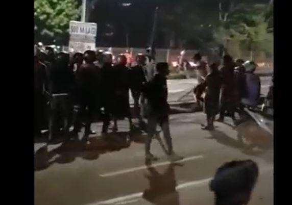 Ricuh Penyekatan Suramadu sisi Madura, Polda Jatim Perketat Pemeriksaan