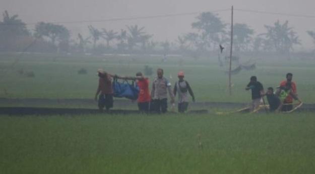 Pemuda Tuban Tewas di Pematang Sawah,Tersengat Jebakan Tikus