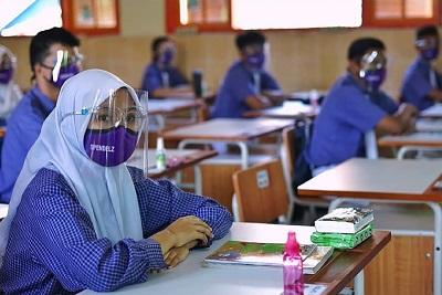 Sidoarjo Batalkan Sekolah Tatap Muka