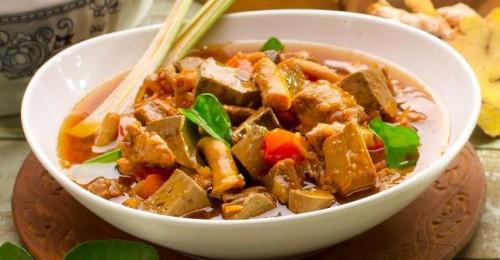Identik dengan Iduladha, Berikut 10 Makanan dari Berbagai Daerah yang Jarang Diketahui