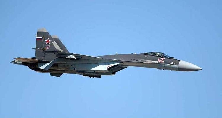 Tak Hanya Korsel, Rusia Juga Siap Pasok 11 Jet Tempur Sukhoi ke Indonesia