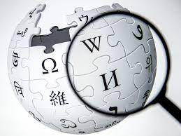 Wikipedia (Foto / Ist)
