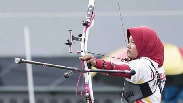 Arah Angin Berubah, Srikandi Indonesia Diananda Lolos 32 Besar