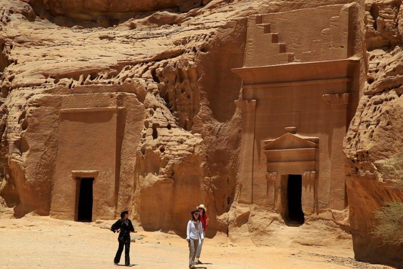 6 Situs Warisan Dunia Ternyata di Bumi Arab Saudi, Ini Penampakkan