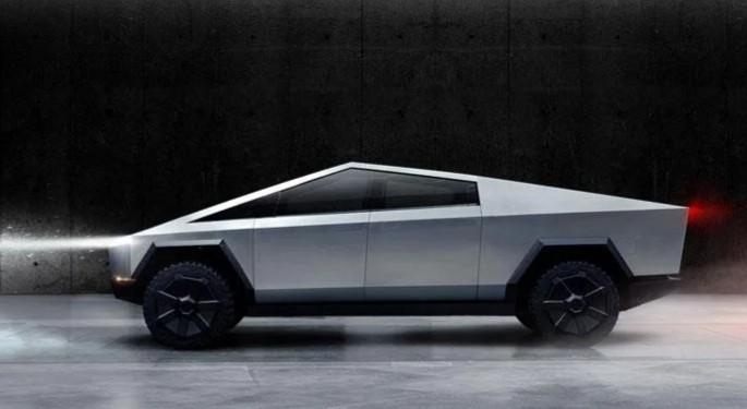 Mobil Sangar Tesla Cybertruck Batal Rilis, Ini Sebabnya