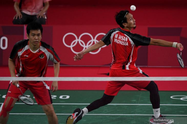 Jadwal Atlet Indonesia di Olimpiade, Jumat (30/7):  Ada Bulutangkis, Atletik dan Renang