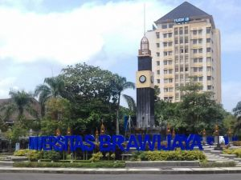 5 Mahasiswa Asing Universitas Brawijaya Terpapar Covid-19