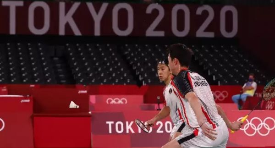 The Minions Mundur dari Ajang Korea Open 2021, Kenapa?