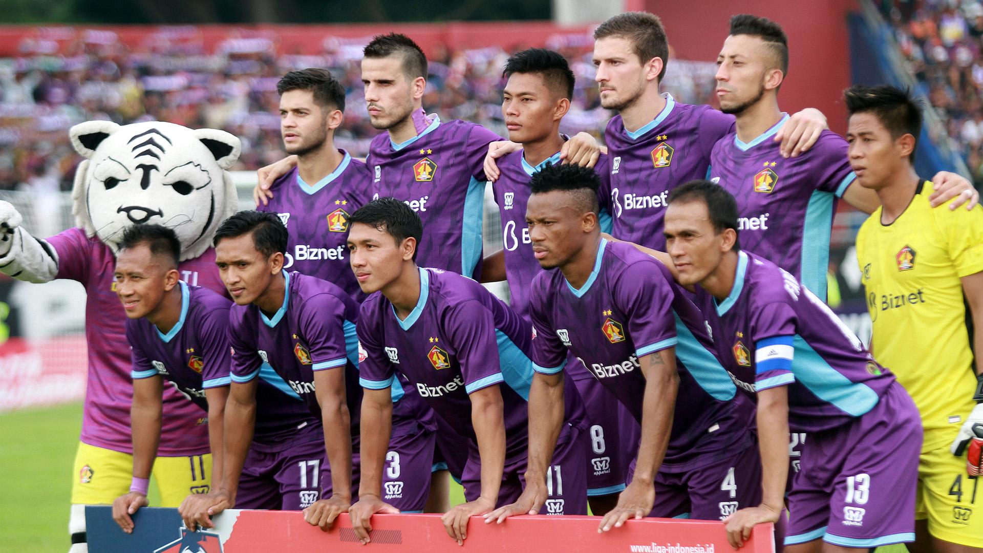 Persik Kediri Jadi Laga Pembuka Liga 1, Lawannya Bali United!