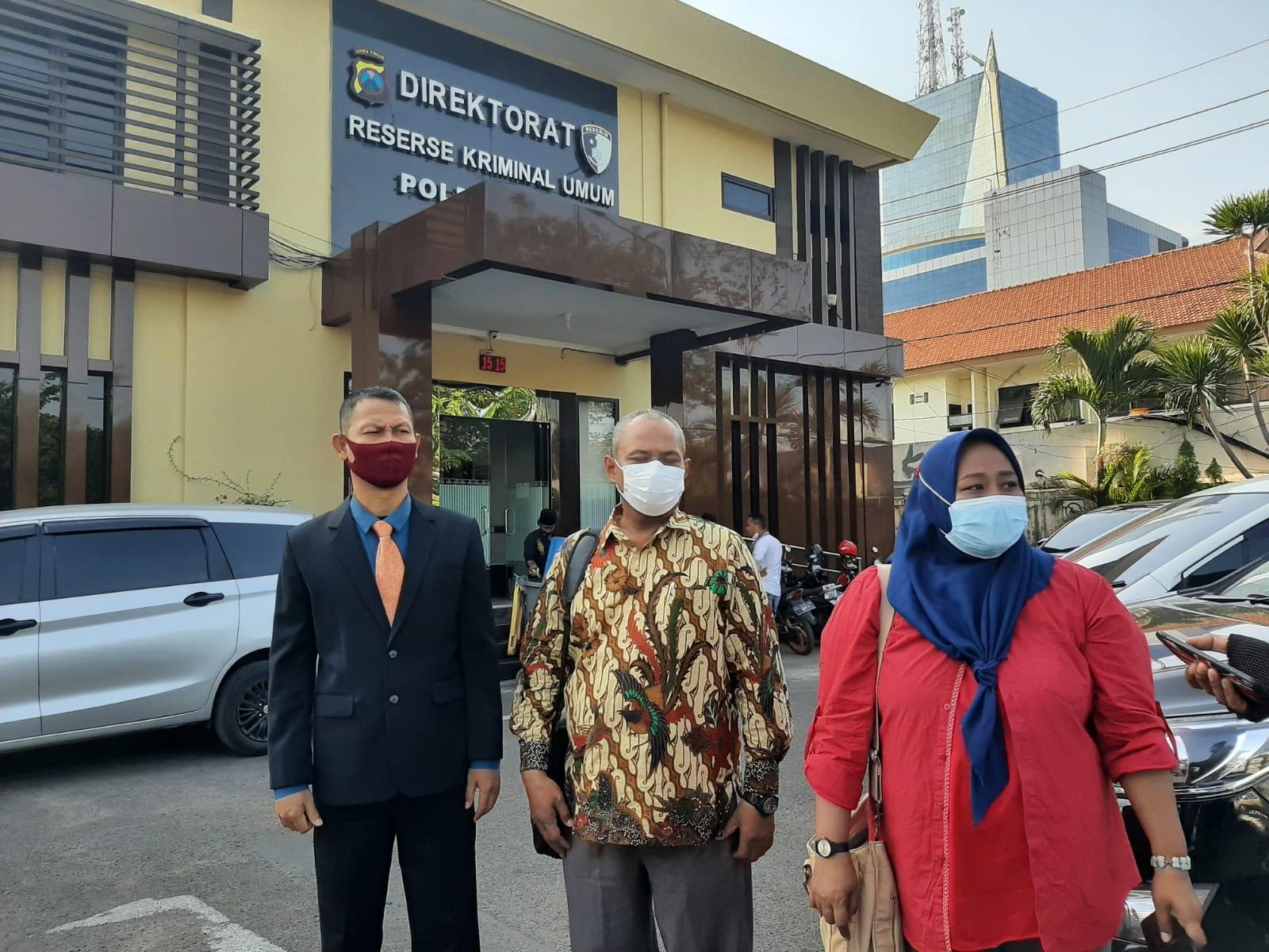Kasus Dugaan KDRT Anggota DPRD Jatim Diusut, Polisi Periksa Korban