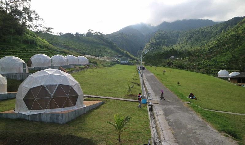 Salah satu destinasi wisata di Malang yang akan segera dibuka (Foto / Metro TV)