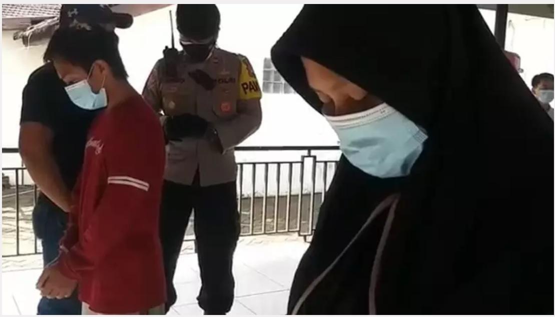 Polisi Tetapkan Istri dan Adik Ipar Korban Bondet Pasuruan Jadi Tersangka