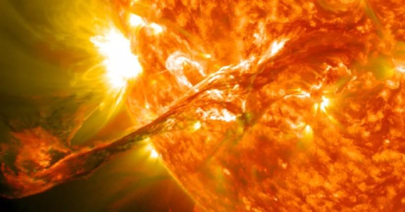Subhanallah, Pernah Membayangkan Matahari Menghilang? Jika Benar Ini yang Akan Terjadi
