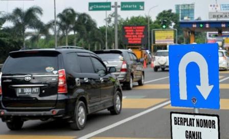 Kota Malang BerencanaTerapkan Sistem Ganjil-Genap