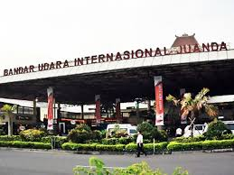 Bandara Juanda Ditutup untuk Pekerja Migran