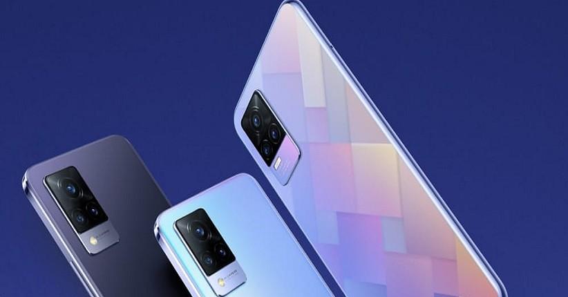 Libas Apple dan Samsung, Vivo Pimpin Pengiriman Smartphone 5G di Asia Pasifik