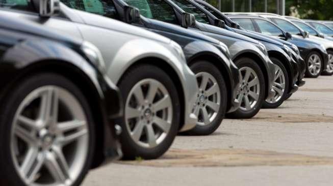 Ogah Beli Baru, Pasar Mobil Bekas Masih Mendominasi
