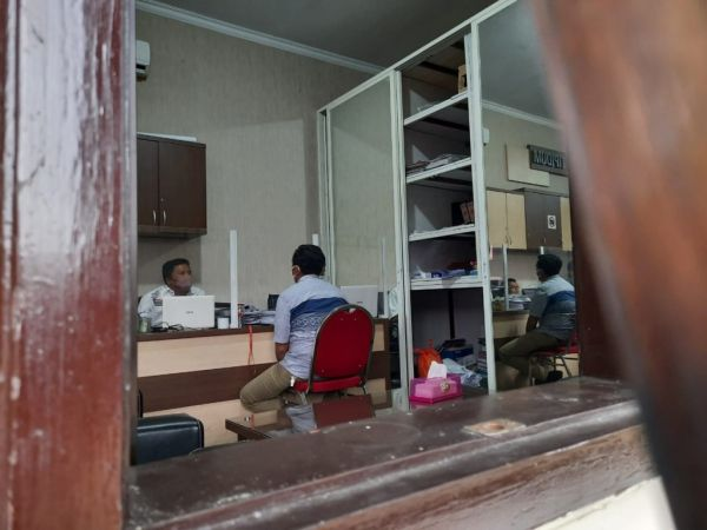 Humas Pemkot Malang Diperiksa Polisi, Buntut Gowes Wali Kota Terobos Pantai Kondang Merak