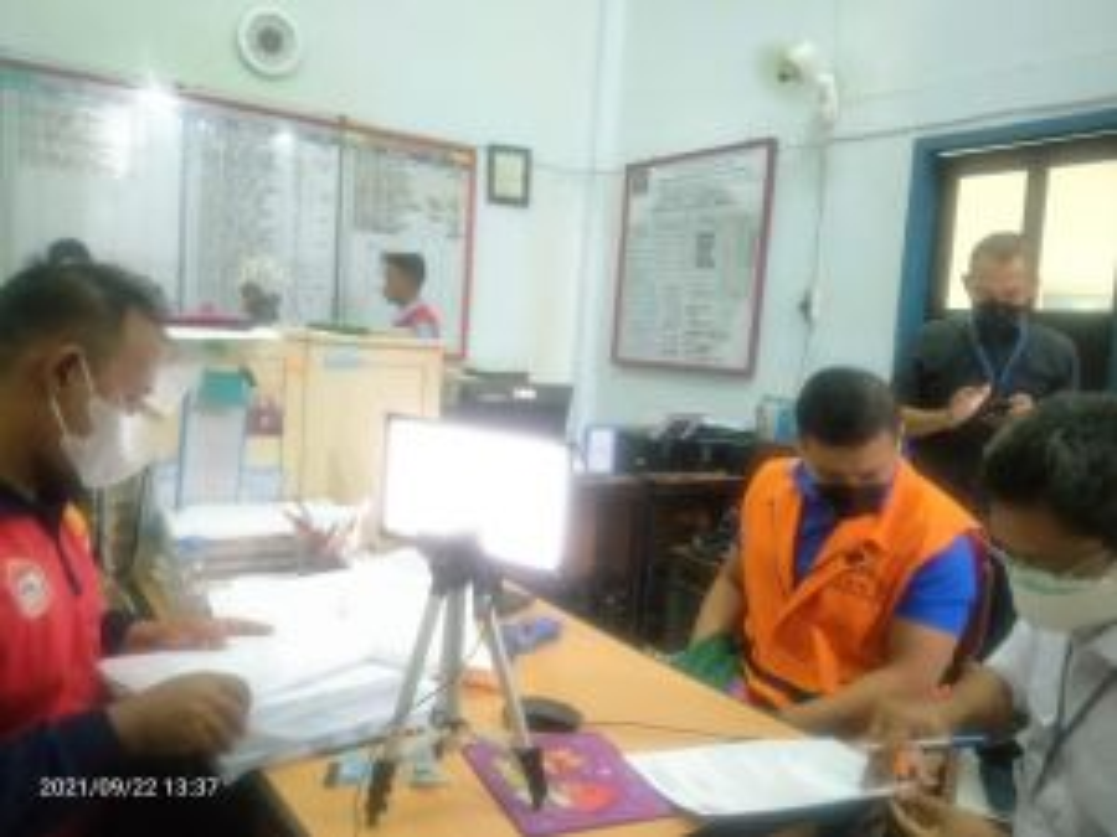 Di Lapas Surabaya, Eks Stafsus Edhy Prabowo Langsung Dimasukkan Sel Isolasi Khusus